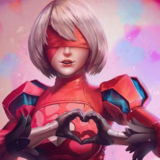 Game tình yêu